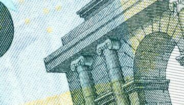 Ausschnitt 5-Euro-Schein