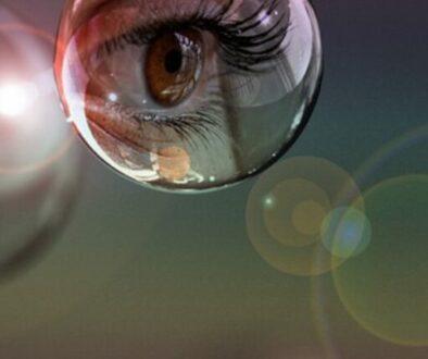 Seifenblasen, Filter Bubble